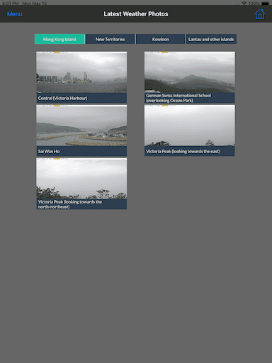 Weather Images